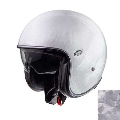 Helmets PREMIER CASQUE PREMIER VINTAGE CK BLACK VINTAGE DR