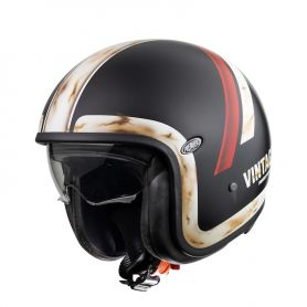 CASQUE PREMIER VINTAGE PIN UP U8 BM