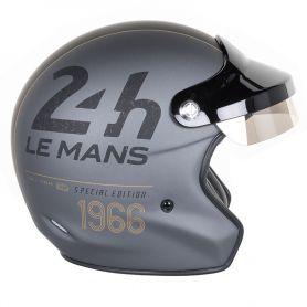 Casques JET FELIX CASQUERIE CASQUE FELIX ST520 LE MANS 66 LE MANS 66