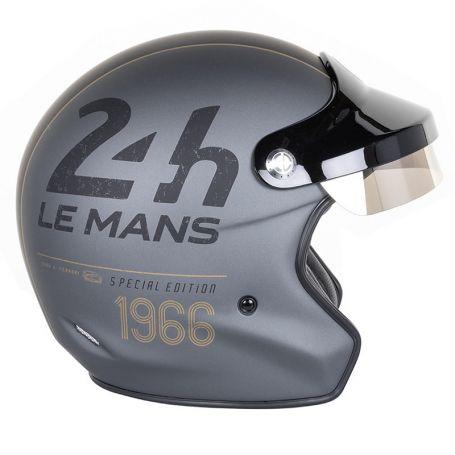 CASQUE FELIX ST520 LE MANS 66