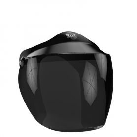 Helmets Screens FELIX CASQUERIE ECRAN FUME 20% POUR CASQUE HARISSON CORSAIR 2000060014