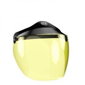 Helmets Screens FELIX CASQUERIE ECRAN FUME 20% POUR CASQUE HARISSON CORSAIR 2000060012