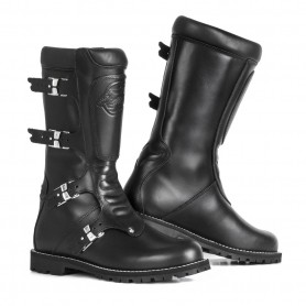 Mens's High Boots STYLMARTIN BOTTE STYLMARTIN CONTINENTAL STM-CONTINENTAL