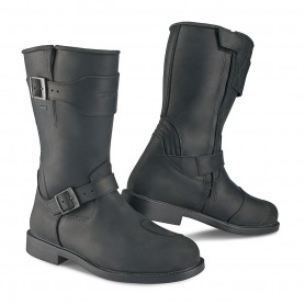 Women's High Boots STYLMARTIN BOTTE STYLMARTIN LEGEND NOIR STM-LEGEND NOIR