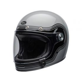 Helmets BELL CASQUE BELL BULLITT SOLID BLANC 800000071067