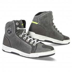Sneakers Mixtes STYLMARTIN SNEAKERS STYLMARTIN SUNSET ANTHRACITE IM-STM-SUNSET ANTHRACITE