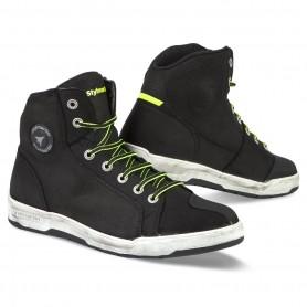 Sneakers Mixtes STYLMARTIN SNEAKERS STYLMARTIN SEATTLE NOIR IM-STM-SEATTLE NOIR