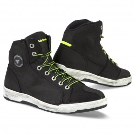 Mixed Sneakers STYLMARTIN SNEAKER STYLMARTIN SEATTLE NOIR STM-SEATTLE NOIR