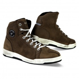 Sneakers Mixtes STYLMARTIN SNEAKERS STYLMARTIN MARSHALL TAUPE IM-STM-MARSHALL TAUPE
