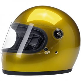 Helmets BILTWELL GRINGO S FULL FACE HELMET METALLIC YUKON GOLD