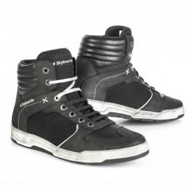 Sneakers STYLMARTIN SNEAKER STYLMARTIN ATOM NOIR NEW IM-STM-ATOM NOIR NEW