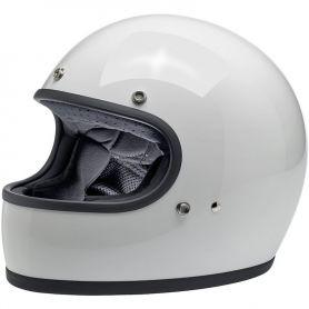 Helmets BILTWELL GRINGO FULL FACE HELMET WHITE