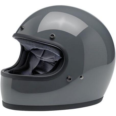 Helmets BILTWELL GRINGO FULL FACE HELMET STORM GRAY