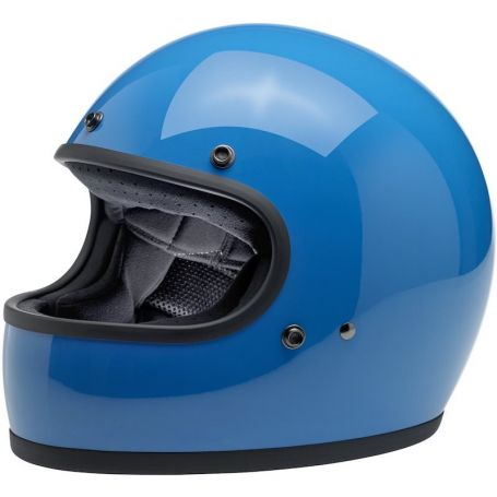 Helmets BILTWELL GRINGO FULL FACE HELMET TAHOE BLUE
