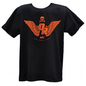 Tee-Shirts Hommes OILY RAG MOTORCYCLE CLUB OILY RAG TEE SHIRT OR-67