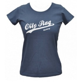 Tee-Shirts Femmes OILY RAG CLASSIC OILY RAG TEE SHIRT FEMME OR-71