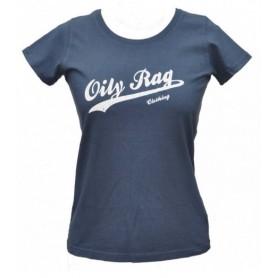 Tee-Shirts Femmes OILY RAG T-SHIRT OILY RAG CLASSIC FEMME OR-71