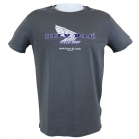 Tee-Shirts Hommes OILY RAG T-SHIRT OILY RAG LONDON SPEED OR-79