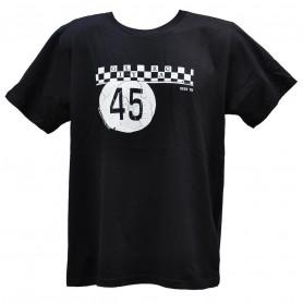 Tee-Shirts Hommes OILY RAG RACE 45 OILY RAG TEE SHIRT IM-OR-90
