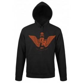 Sweat-Shirts OILY RAG SWEAT-SHIRT OILY RAG MOTORCYCLE CLUB OR-67H