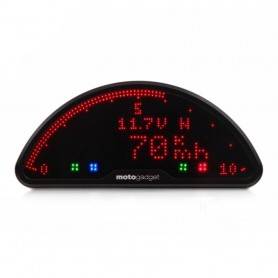 Compteurs MOTOGADGET MOTOGADGET MOTOSCOPE PRO IM-1005030