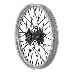 Roues ALPINA ALPINA ROUES AV A RAYONS TUBELESS 2.15 X 21 IM-TB429
