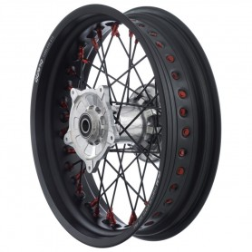 Roues ALPINA ALPINA ROUES AR A RAYONS TUBELESS 4.25 X 17 IM-TB402