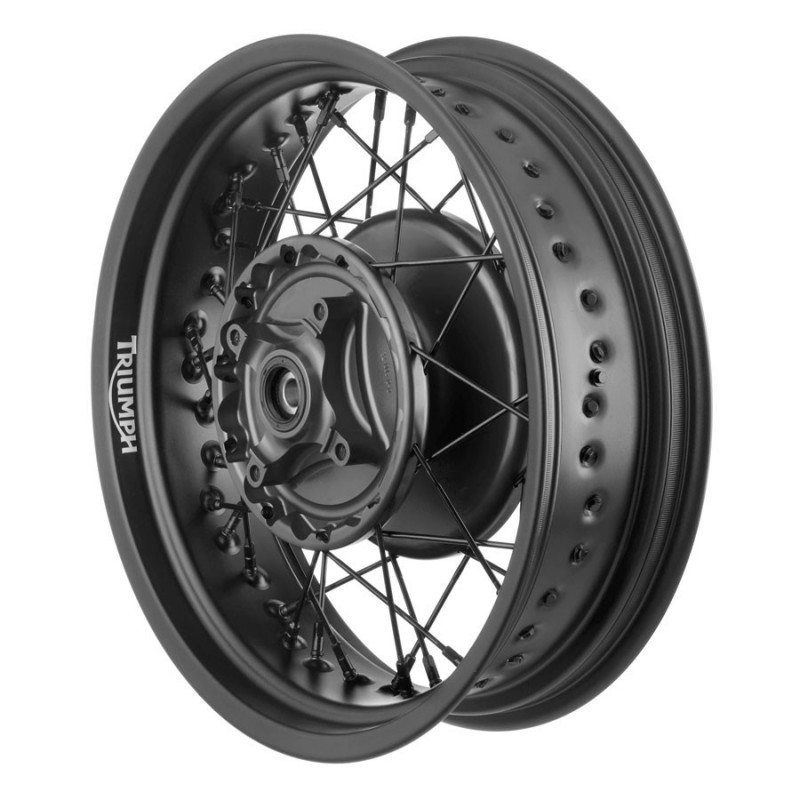 Roues ALPINA ALPINA ROUES AR A RAYONS TUBELESS 3.5 X 17 IM-TB423