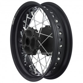 Roues ALPINA ALPINA ROUES AR A RAYONS TUBELESS 4,25 X 17 IM-TB432