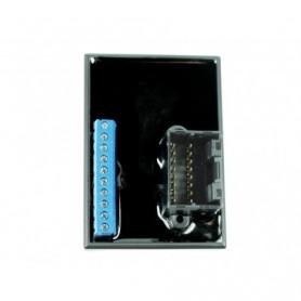 Electricity MOTOGADGET MOTOGADGET MSP BREAKOUT BOX TRIUMPH 1005045