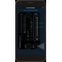 Electricity MOTOGADGET MOTOGADGET M-UNIT BLUE DIGITAL CONTROL AND FUSE BOX 4002040