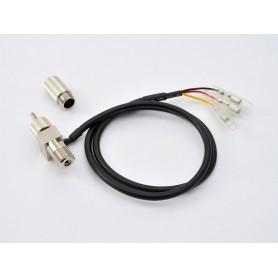 Sensors DAYTONA DAYTONA ADAPTATEUR CABLE DE VITESSE POUR COMPTEUR DAYTONA 87430