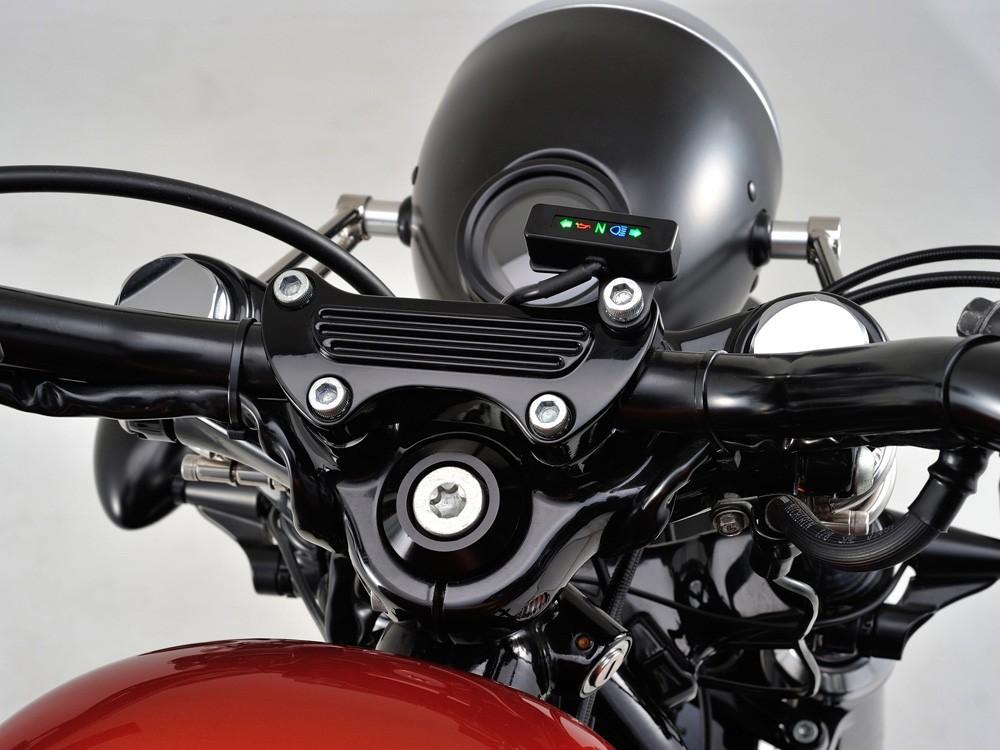Daytona kit boitier beta noir le nouveau bo tier beta est for Garage 4 fois sans frais 77