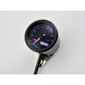 Tachometers DAYTONA DAYTONA COMPTE TOURS VELONA 48MM 9000 TRS 87392