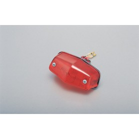 Brake Lights DAYTONA DAYTONA FEU STOP LUCAS 109 MM X 49 MM. 12V 18/5W 31215