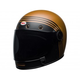 Casques BELL CASQUE BELL BULLITT MATTE BLACK/COPPER FORGE 7092579