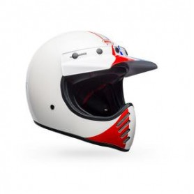 Casques BELL CASQUE BELL MOTO-3 ACE CAFE GP66 7095647