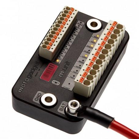 Boitiers Electriques MOTOGADGET MOTOGADGET M-UNIT BASIC IM-4002035
