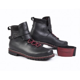 Men's Boots STYLMARTIN DEMI-BOTTES STYLMARTIN RED REBEL STM-RED-REBEL
