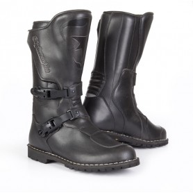 Mens's High Boots STYLMARTIN BOTTES STYLMARTIN MATRIX ANTHRACITE MATRIX
