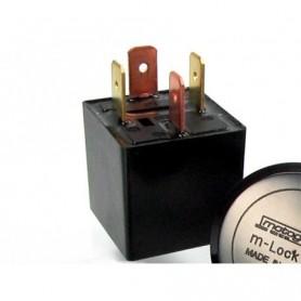Accessoires Electriques MOTOGADGET MOTOGADGET MLOCK RELAY 12V 40A 4002001