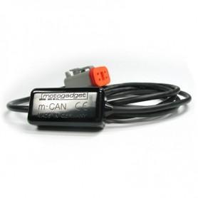 Boitiers Electriques MOTOGADGET MOTOGADGET M-CAN OBD SIMPLE H-D DIGITAL DATA BUS ADAPTER IM-4003000