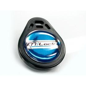 Accessoires Electriques MOTOGADGET MOTOGADGET MLOCK KEY TEARDROP IM-4002005