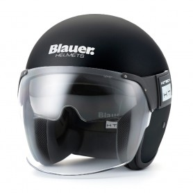 Casques BLAUER CASQUE BLAUER POD MONOCHROME NOIR 12CBKHU01033.H00002-H07