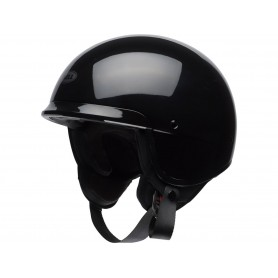 Casques BELL CASQUE BELL SCOUT AIR GLOSS NOIR 7092651