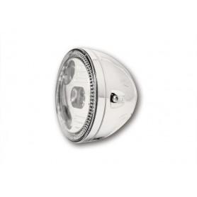 Phares HIGHSIDER HIGHSIDER 5 3/4 POUCES PHARE LED ATLANTA 223-002