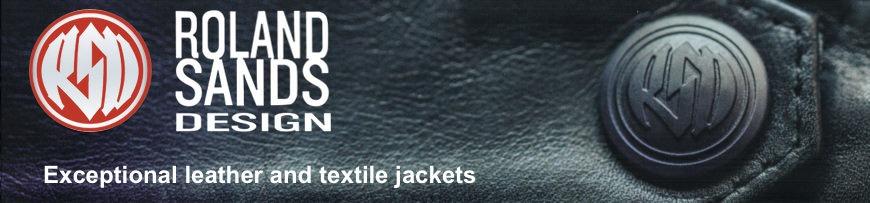 rsd jackets
