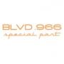 BLVD.966