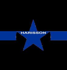HARISSON